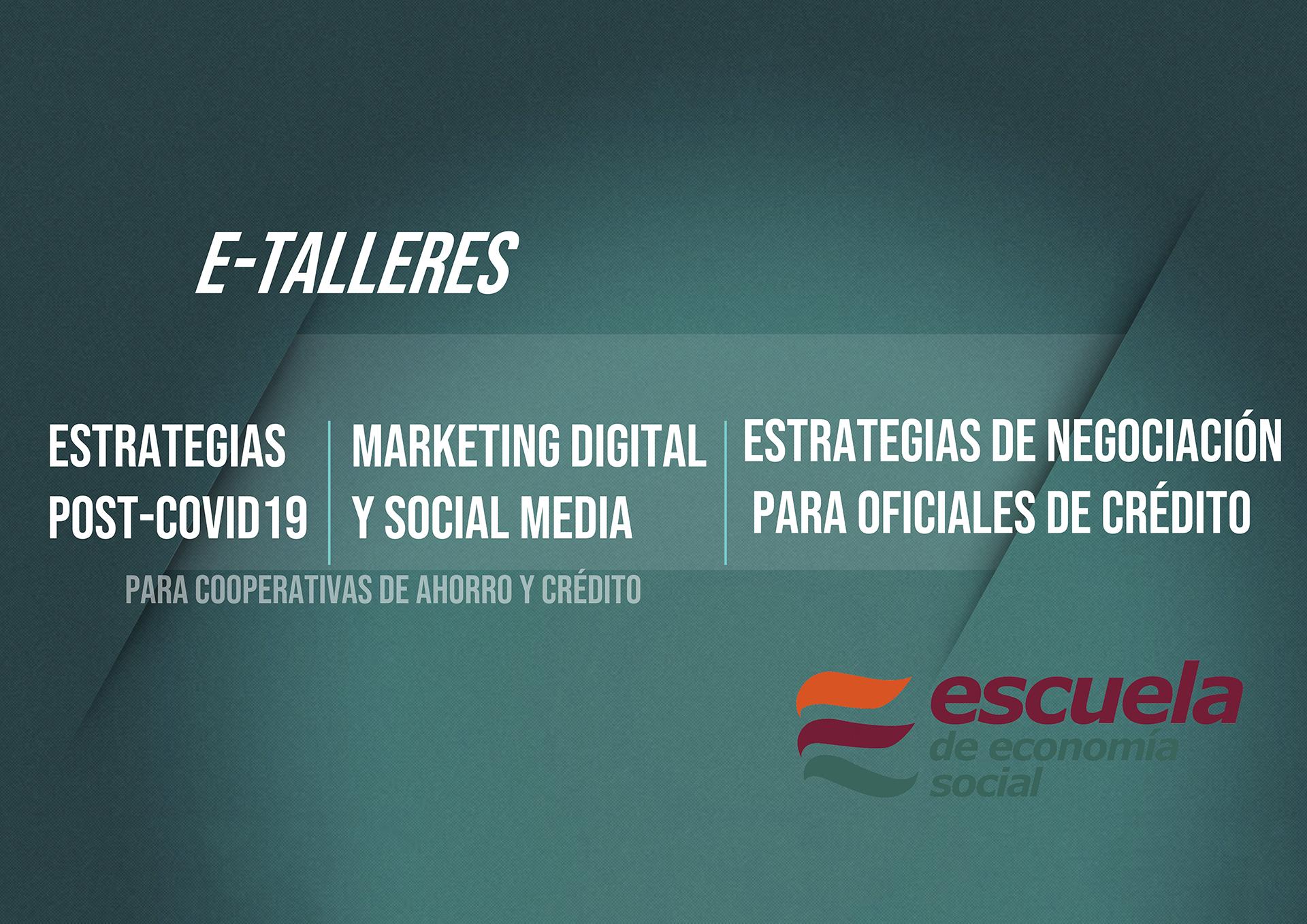 e-talleres