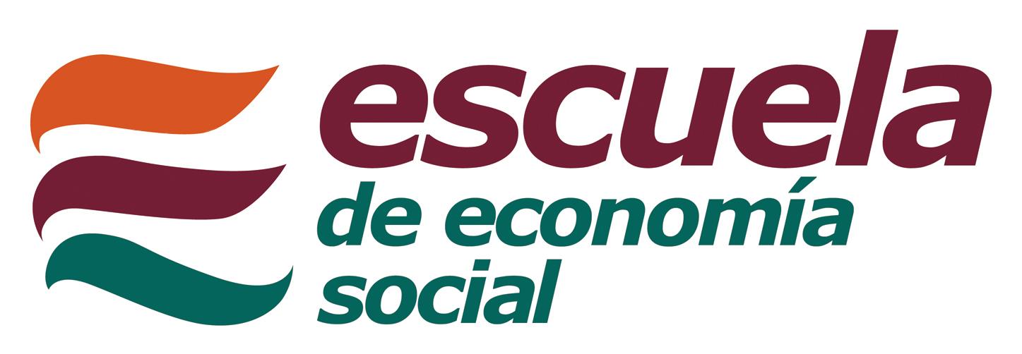 Logo de la Escuela de Economía Social
